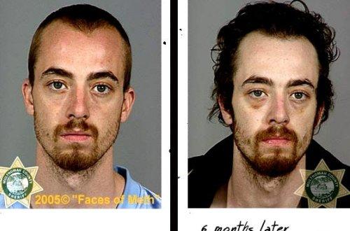 Секс для винтовых наркоманов
