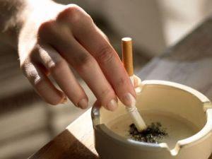 Сексуальный кайф от курения